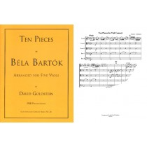 Ten Pieces a5 (arr. ttTTB)