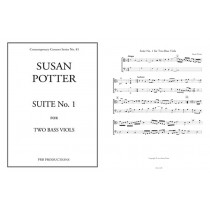 Suite No. 1 for Two Bass Viols