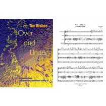 Over and Under (A rec, Vln, Guitar, B Viol)
