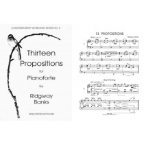 Thirteen Propositions (piano)