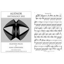 Alienor Anthology 2012