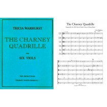 The Charney Quadrille a6 (ttTTBB)