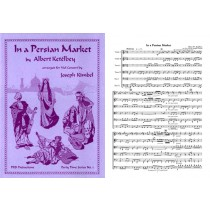 In a Persian Market (arr. ttTTBB)