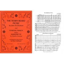 Teddy Bears' Picnic & Funeral March for Marionette
